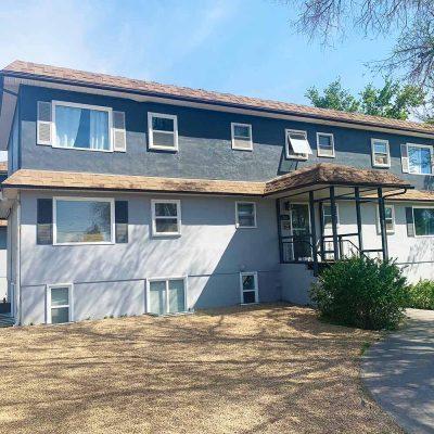 Sunnyside Apartments: 856 Keith Street - Moose Jaw - Rentals