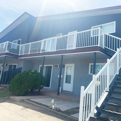 Southwood Court - 359 Iroquois Street W - Moose Jaw - Apartment Rental
