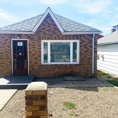 167 Ominica Street West - Commercial Space Rental - Moose Jaw