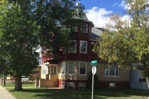 ash - historic-apartment-rental-moose-jaw