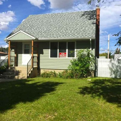 Moose Jaw Home House Rental